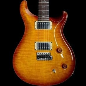 2009 Custom 22 10-Top McCarty Sunburst Electric Guitar, Pre Owned