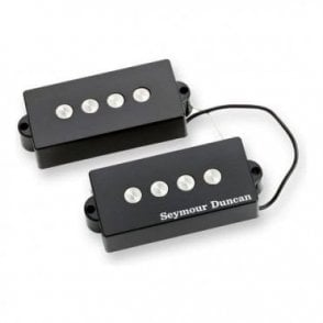 BASS LINES - SPB-3 Quarter Pound Pickups for P.Bass