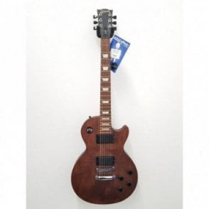 2013 LPJ Les Paul Electric Guitar in Chocolate, Pre-Owned