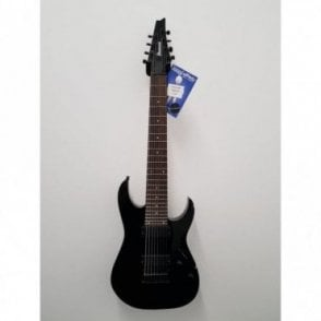 RG8 8 String Electric Guitar pre owned, (Aintree Store)