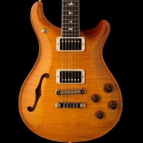 Experience McCarty 594 Semi-Hollow Limited Edition, McCarty Sunburst