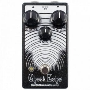 Ghost Echo Reverb Vintage Voiced Reverb Pedal