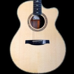 #5549 Angelus Electro-Acoustic Cutaway, Madagascan Rosewood