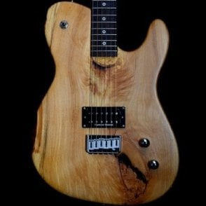 Raw Series Descendant Electric Guitar, Pre Owned