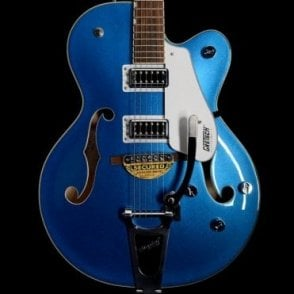G5420T Electromatic Hollow Body Single-Cut with Bigsby®, Fairlane Blue