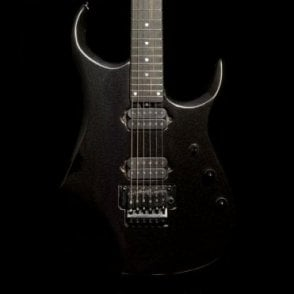 John Petrucci Signature JP16 Black Lava Electric Guitar, Pre Owned