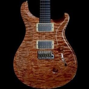 2010 Model Custom 24 Signature 59/09 Terracotta Limited Run 4/15 #10-164226