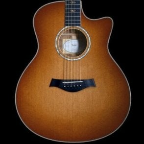 2015 K16ce Fall Limited Edition ES-2 Koa Electro-Acoustic Guitar, Pre Owned