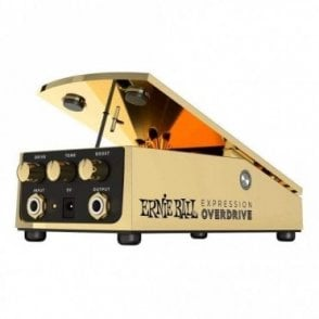 Expression Overdrive Pedal