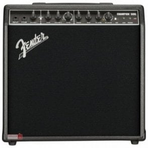 Champion 50XL Ltd Ed Combo Amplifier with Effects