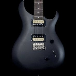 Limited Edition Standard 24 in Satin Black, 2018 Model