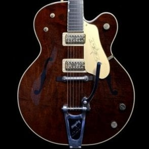 2011 G6122-1958 Re-Issue Country Gentleman, Walnut Stain, Pre-Owned
