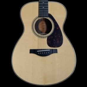 Japan L-Series LS26 A.R.E Hand-Crafted Concert Acoustic Guitar
