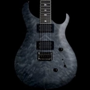 Mark Holcomb Signature Stealth Limited Edition, Satin Grey Black, Ex-Display