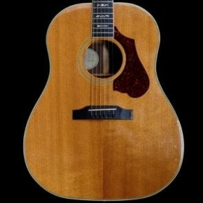 Original 1985 Model J-45 90th Anniversary Dreadnought, Pre-Owned