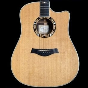 810ce 30th Anniversary Dreadnought Electro-Acoustic Guitar, Pre-Owned