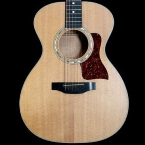 1997 Model 422 Concert Sized Acoustic Guitar, Natural, Pre-Owned