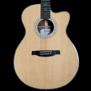 A265E Limited Edition Angelus Acoustic Guitar w/ Pau Ferro Back & Sides
