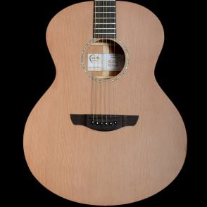 Naked Neptune, Cedar Top Acoustic Guitar, B Stock