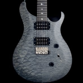 Custom 24 Quilt Satin Limited 2018 Model in Grey Black, Pre-Owned