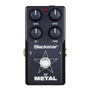 LT Metal Distortion Guitar Effects Pedal (Tatty box)