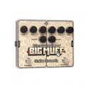 Electro Harmonix Germanium Big Muff Pi Distortion / Overdrive Pedal