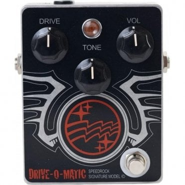 Drive-O-Matic Distortion Pedal - Price Blowout