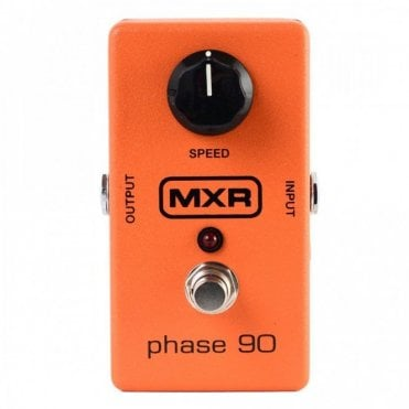 Phase 90 M101 Phaser Effects Pedal