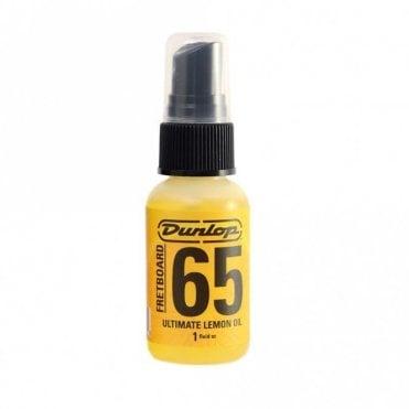 Fretboard No. 65 Ultimate Lemon Oil 1 Fluid Oz