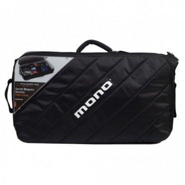 M80 PB2 Tour PedalBoard Case, Fits Pedaltrain Pedalboards