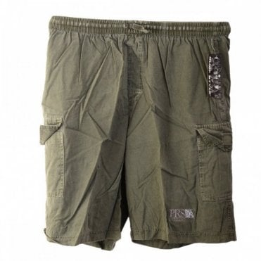 Cargo Shorts, Khaki