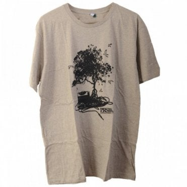 Tree Amp T-Shirt - Genuine Paul Reed Smith