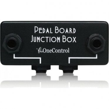 Minimal Series Junction Box