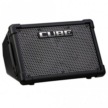 Cube Street EX Battery Powered Guitar Amp