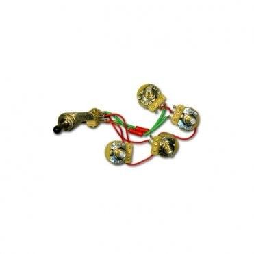 Rickenbacker 4 Control Harness (5000200)