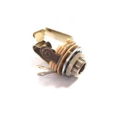 Rickenbacker Mono Jack Socket (5008011)