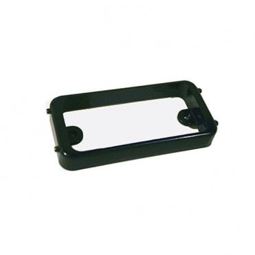 Pickup Mounting Ring Frame - Neck (H512N)