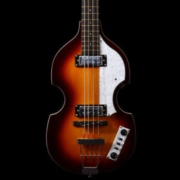 Ignition HI-BB Violin Bass Sunburst