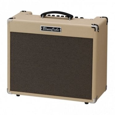 Blues CUBE Stage Guitar Amplifier