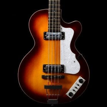 Club Bass - Ignition Series in Sunburst, Bass Guitar