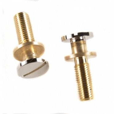 Spare - Stoptail Bridge Studs Nickel X2 (ACC-4030)