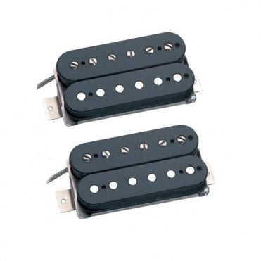 Alnico II Pro Slash Signature Humbucker Set (Black) APH-2s