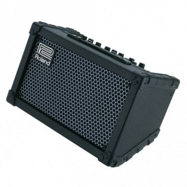 Cube Street Combo Amplifier - Black