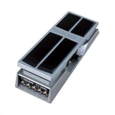 FV-500L Volume Pedal (Stereo, Low Impedance)