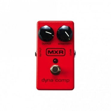 MXR Dyna Comp M102 Compression Effects Pedal