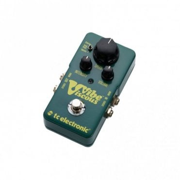 Viscous Vibe TonePrint Enabled Vibe Pedal