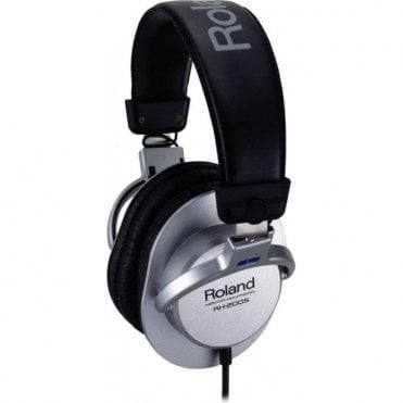 RH-200S Stereo Monitor Headphones