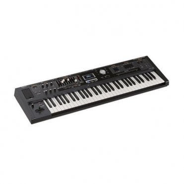 VR-09 Keyboard 61 Note V-Combo Organ Synth