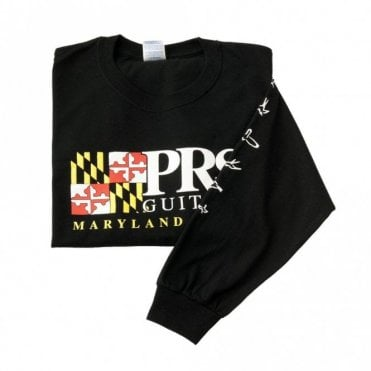 "PRS ""Made In Maryland"" Long Sleeved Shirt"