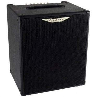 "Five 15 - 220 Watt 1x15"" Big Boy Combo Amplifier (AppTek Ready)"